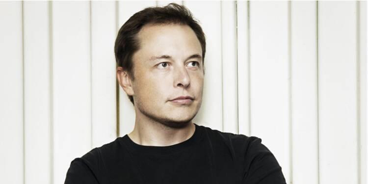 Elon Musk (né en 1971) : le chantre de la voiture électrique rapide et chic