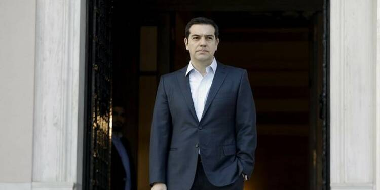 La Grèce veut revenir sur les marchés de la dette en 2017