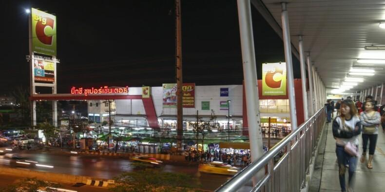 Casino va céder des actifs thaïlandais à TCC Group