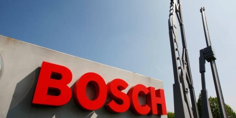Bosch poursuivi aux USA dans le dossier des émissions de VW