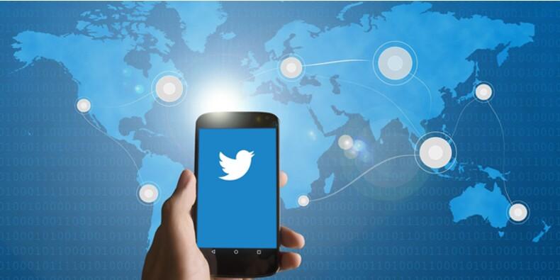 """Le nouveau patron de Twitter va-t-il faire redécoller ce réseau social """"un peu compliqué"""" ?"""