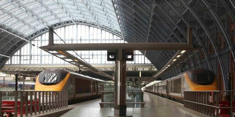 Les salariés d'Eurostar renoncent à la grève, des trains annulés