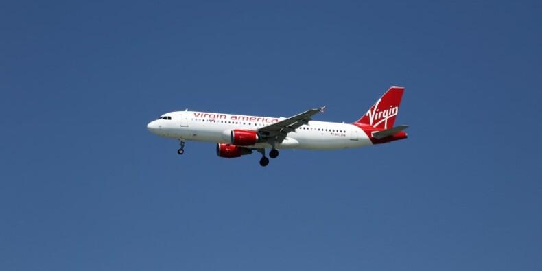 Virgin America en passe de tomber entre les mains d'Alaska Air