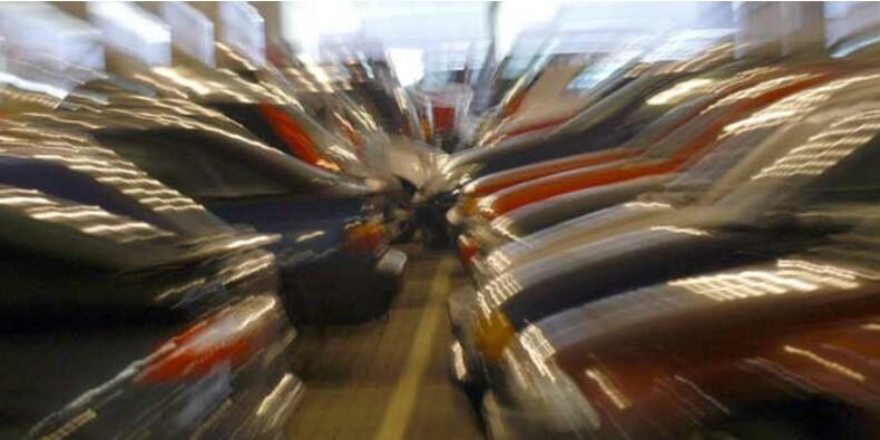 Les places de parking : un placement alternatif toujours aussi rentable