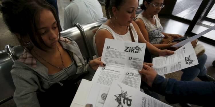 Plus de 3.100 femmes touchées par le virus Zika en Colombie