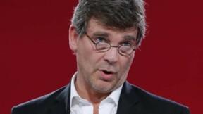 Accueil mitigé pour la candidature d'Arnaud Montebourg