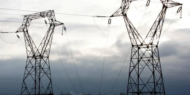 Les parts de marché des concurrents d'EDF sont en hausse