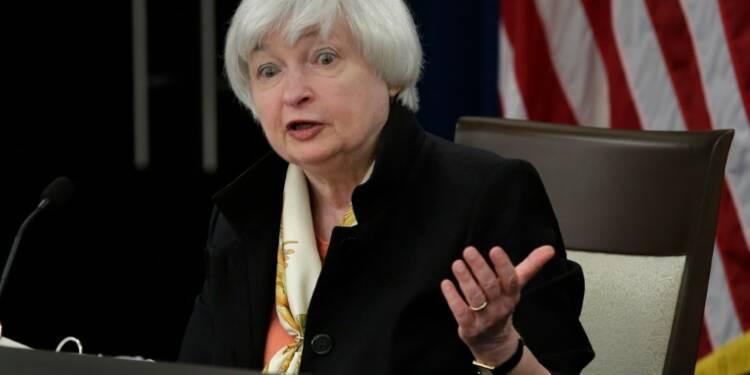 Les conséquences d'un éventuel Brexit inquiètent la Fed