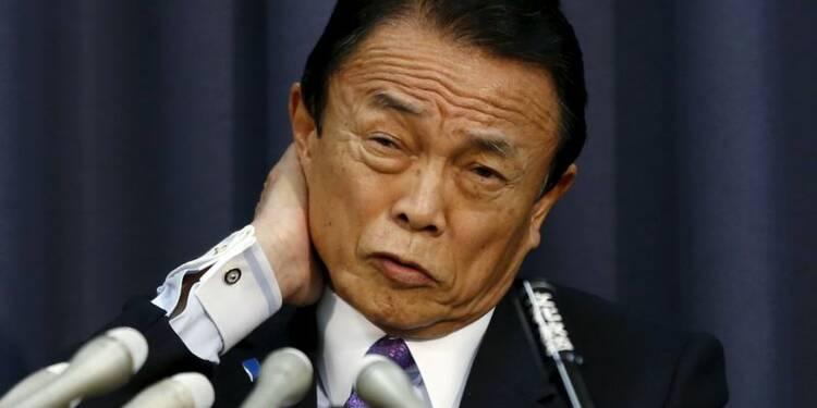 Le Japon approuve un projet de budget record de 733 milliards d'euros