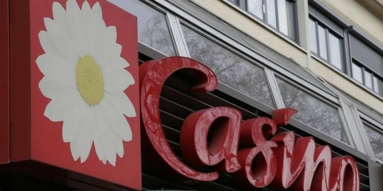 Casino accélère au 2 trimestre grâce au Brésil