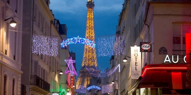 Le premier vœu des Français pour 2016 : la baisse du chômage