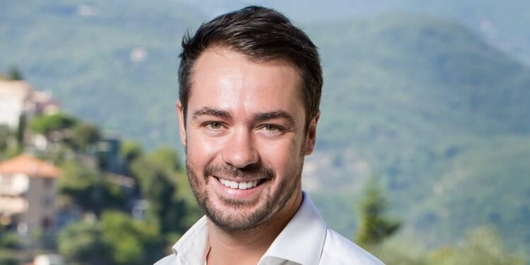 Florian Breton : il propose le crowdfunding pour agriculteurs