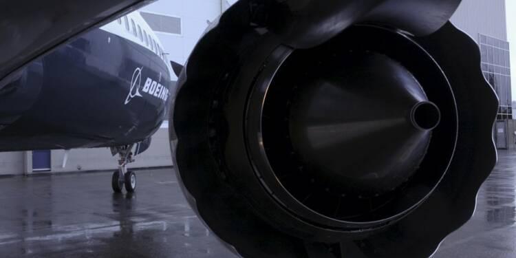 Boeing prévoit de supprimer jusqu'à 8.000 postes cette année