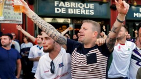 La vente d'alcool interdite à Paris et dans le Nord pour l'Euro