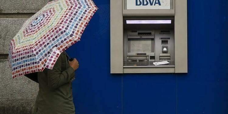 BBVA et Caixabank déçoivent avec leurs premiers trimestres