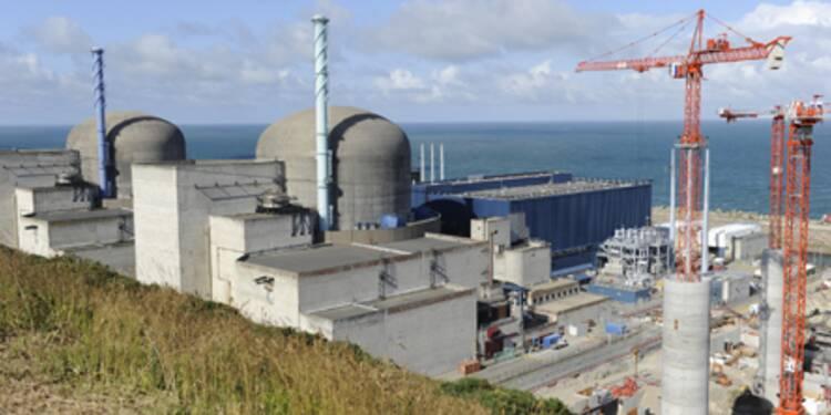 De nouvelles malfaçons découvertes sur le chantier de l'EPR de Flamanville