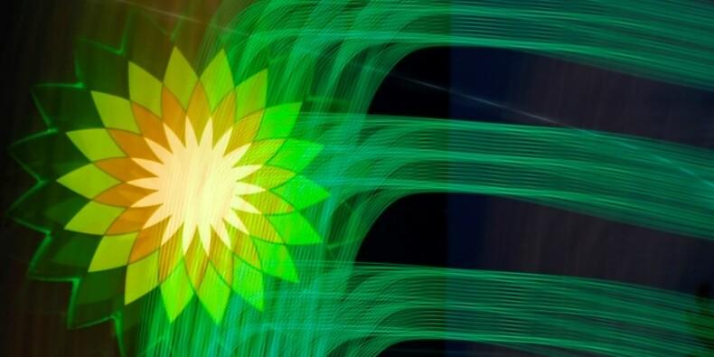 BP accuse la plus lourde perte de son histoire