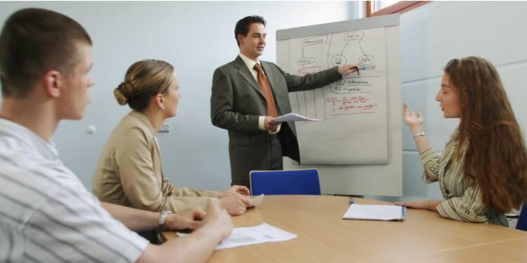 6 conseils pour faire bonne figure dans une réunion impromptue