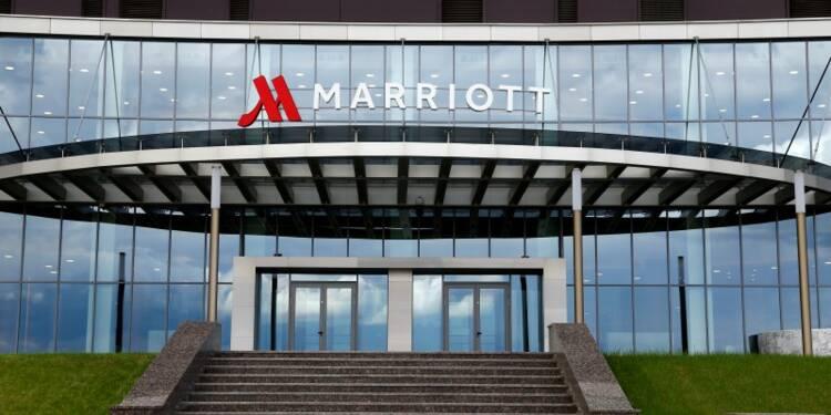 Vers un feu vert de l'UE à la fusion Marriott-Starwood