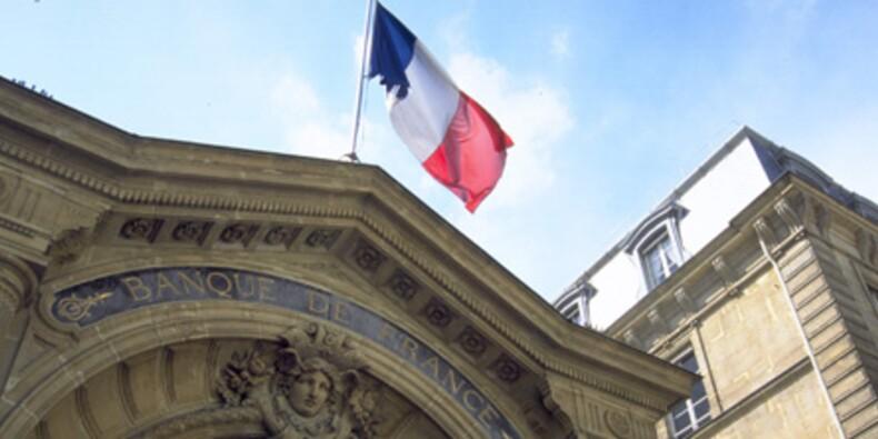 L'activité s'est encore contractée en France, selon les indices PMI