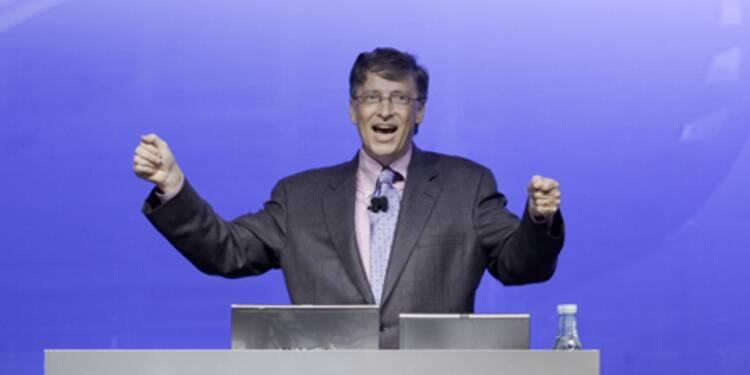 Avez-vous le profil pour être le Bill Gates de demain ?