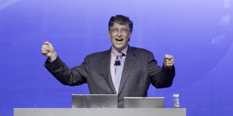 Bill Gates : l'homme qui donnait 25 milliards