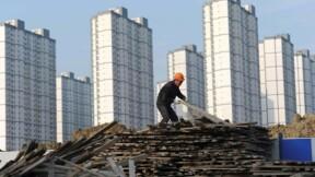 Le ralentissement des prix immobiliers en Chine inquiète