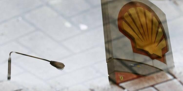 Shell réduit encore ses plans d'investissement