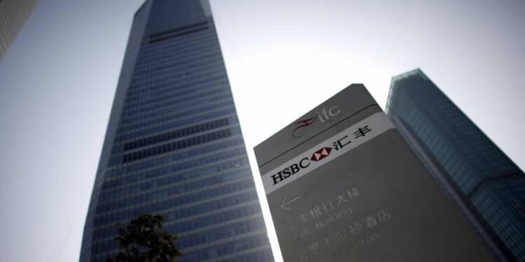 Critiquée, HSBC modifie la rémunération de ses dirigeants