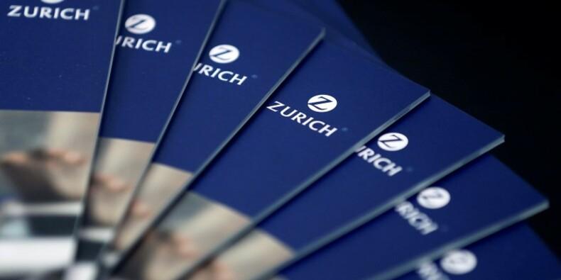 Zurich Insurance avertit sur ses résultats