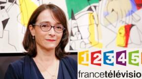 Les petits secrets de Delphine Ernotte, P-DG du groupe France Télévisions