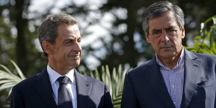 François Fillon juge très difficile pour Sarkozy de se présenter