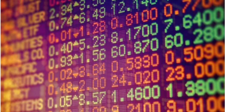 Trackers : simples à utiliser et peu coûteux pour gagner en Bourse