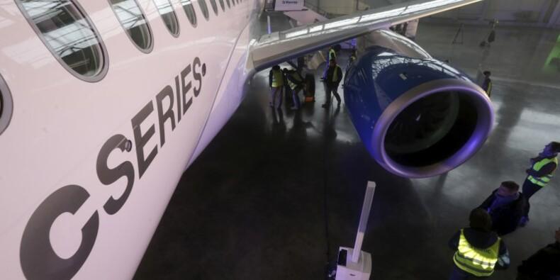 Bombardier, en perte, va supprimer 7.000 postes