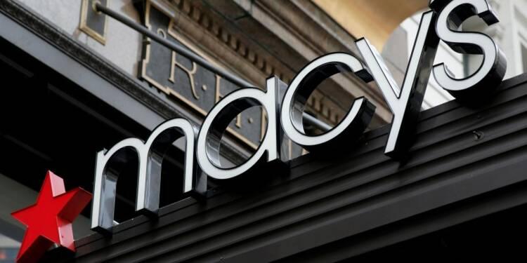 Les distributeurs Macy's et Kohl's assurent avec leurs résultats