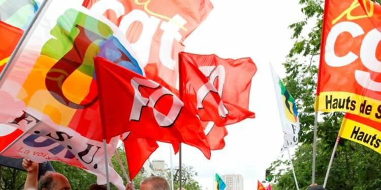 Demande d'une commission d'enquête sur les syndicats