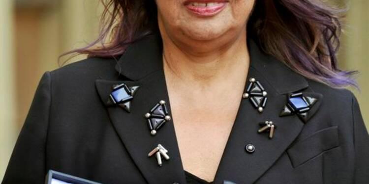 Décès de l'architecte irako-britannique Zaha Hadid