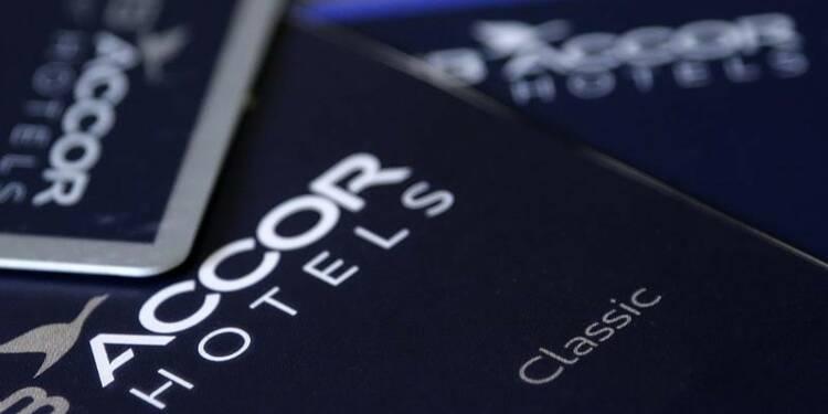 AccorHotels rachète 29 hôtels pour 284 millions d'euros
