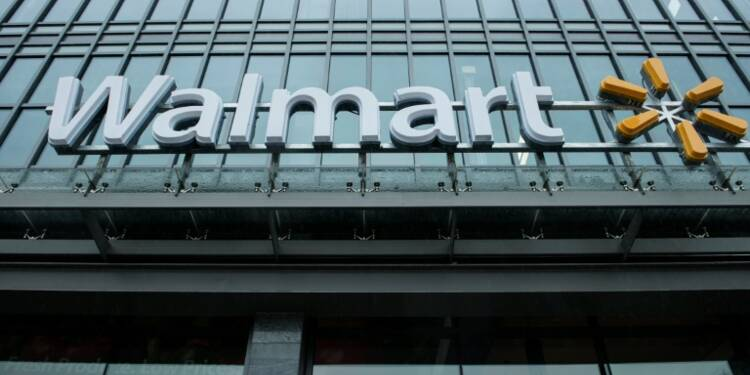 Wal-Mart se lance à la poursuite d'Amazon avec le rachat de Jet.com