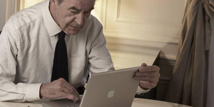 La France à la traîne sur le plan de l'emploi des seniors