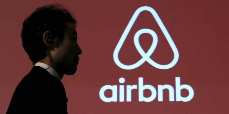 L'impôt 2015 d'Airbnb en France inférieur à 70.000 euros