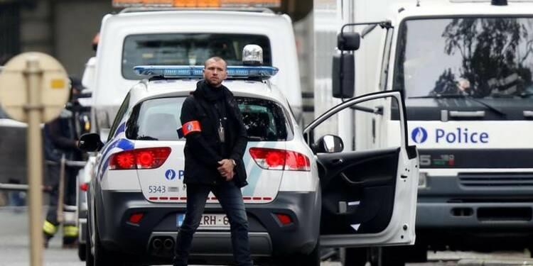 Vaste opération anti-terroriste en Belgique, trois inculpations