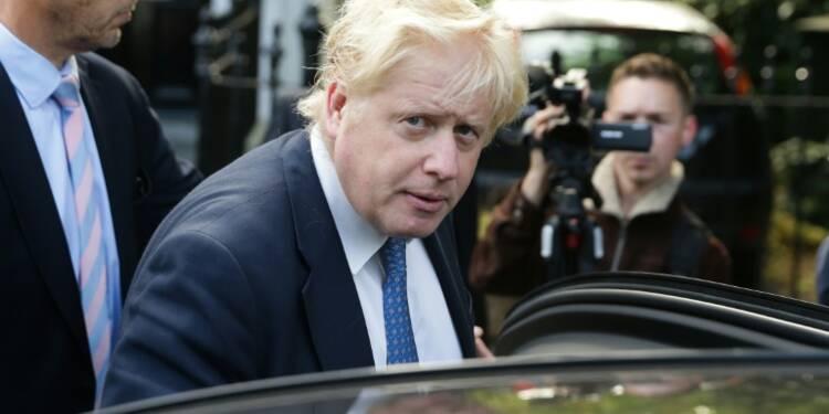 Boris Johnson veut que le Royaume-Uni continue à jouer un rôle moteur en Europe