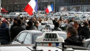 Journée de grogne sociale, les taxis ne désarment pas