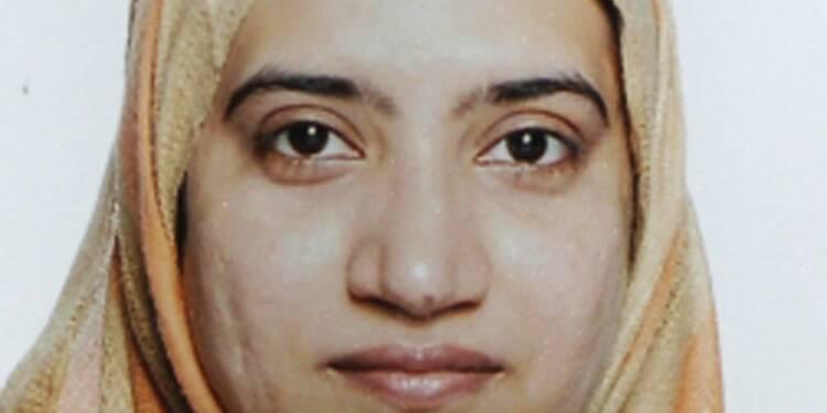 Tashfeen Malik se serait radicalisée en Arabie saoudite