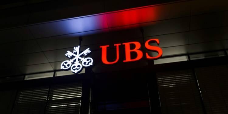 UBS va devoir transmettre des informations sur des comptes de clients français
