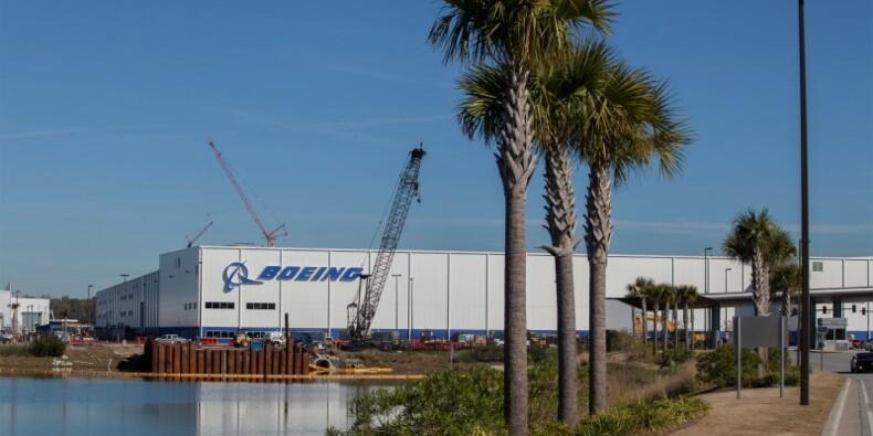 Boeing annonce des suppressions de postes dans les avions civils