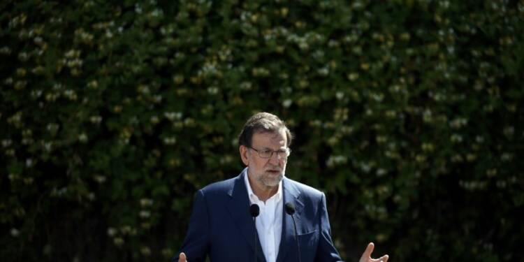 Le PP espagnol en tête des législatives, Podemos deuxième