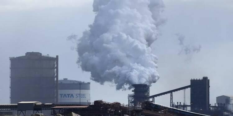 Excalibur soutient l'offre de Liberty pour Tata Steel UK