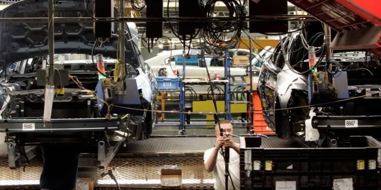 Nouveau recul surprise de l'indice PMI de Chicago en décembre
